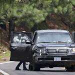 CIA Mỹ trong mối quan hệ phức tạp giữa cảnh sát liên bang và cartel ma túy ở Mexico