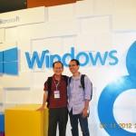Nào cùng… Windows 8