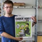 Phương Tây cứ chọc giận người Hồi giáo
