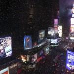 Lễ hội giao thừa truyền thống 108 năm ở New York