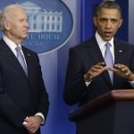 """Tổng thống Mỹ Barack Obama ký luật """"vách đá tài chính"""""""