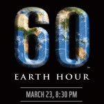 Giờ Trái đất – giờ tối thui