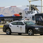 Los Angeles Police Department A-Star and Charger