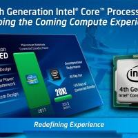 Intel 4th Gen-haswell