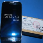 "Galaxy S4 ""Made in Vietnam by Samsung"""