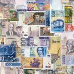 10 loại tiền tệ kém giá trị nhất so với đồng bảng Anh