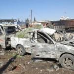 Syria và nỗi lo sợ chết chóc mới
