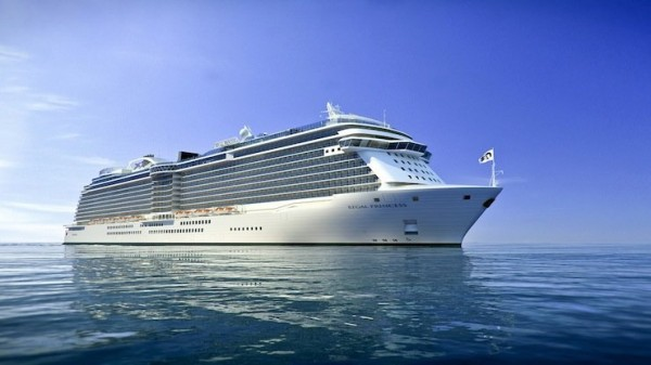 new-cruise-2014-Regal Princess