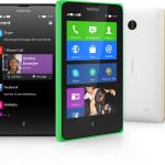 Nokia X: Nokia + Android = 2.549.000 đồng