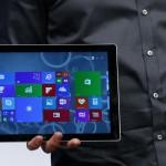 Microsoft Surface Pro 3 chính thức ra đời
