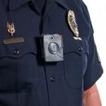 Cảnh sát Luân Đôn được trang bị máy ảnh di động khi tuần tra