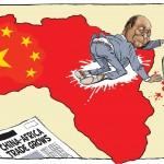 """Châu Phi ở đâu cũng thấy đạo quân """"quyền lực mềm"""" của Trung Quốc"""