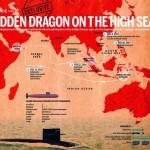 Trung Quốc và tham vọng bá vương trên các đại dương