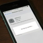 Apple trở thành nhà vô địch… cập nhật hệ điều hành