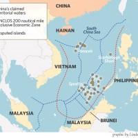 SouthChinaSea-map