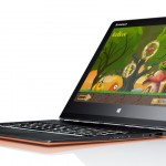 "Laptop Lenovo Yoga 3 Pro cấu hình ""khủng"""