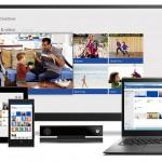 Microsoft bỏ giới hạn dung lượng lưu trữ đám mây OneDrive cho thuê bao Office 365