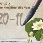 20-11: tri ân quý thầy cô