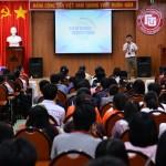 Cơ hội giành những chiếc Galaxy Note 4 và chuyến thăm Hàn Quốc cho sinh viên Việt Nam