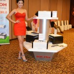 Hãng Ricoh chọn thêm Digiworld là nhà phân phối máy in ở Việt Nam