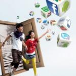 Khi công nghệ trở thành cầu nối tình yêu cho bạn trẻ Việt