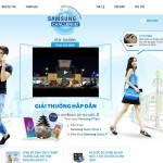 Ghi nhận sau một tháng đi cùng cuộc thi Samsung Challenge – Khám phá không giới hạn