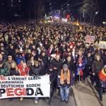 Đằng sau làn sóng bài Hồi giáo ở châu Âu