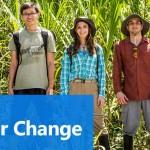 """Microsoft tổ chức cuộc thi lập trình cho giới trẻ toàn cầu """"Thách thức để thay đổi"""" năm 2015"""