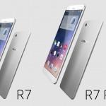 OPPO ra mắt smartphone R7 và R7 Plus màn hình cong 2.5D