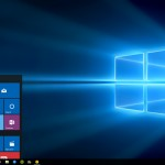Số build cuối cùng của Windows 10 quả là đẹp