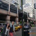 Lượm lặt trên đường phố San Francisco