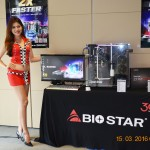 Biostar chính thức trở lại Việt Nam với 2 dòng motherboard Gaming Racing và Pro