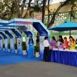 VIDEO: Công viên Phần mềm Quang Trung tuổi 15