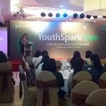 YouthSpark Live 2016, ngày hội công nghệ cho thanh niên Đà Nẵng