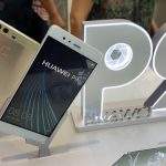 Huawei P9 và P9 Plus đạt kỷ lục doanh thu toàn cầu