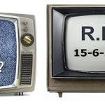 Truyền hình analog, ta chia tay nhau từ đây….