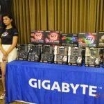 Gigabyte đưa ra thế hệ mới của các dòng bo mạch chủ Intel X99 và Z170