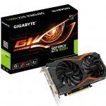 GIGABYTE giới thiệu hàng loạt card đồ họa GeForce GTX 1050 Ti và GTX 1050