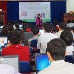 Bộ Giáo dục và Đào tạo cùng Microsoft Việt Nam và Vietnet ICT tập huấn Chương trình Tin học ứng dụng và Khoa học máy tính