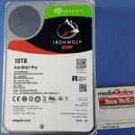 Seagate IronWolf Pro 10TB: HDD chuyên dùng cho NAS