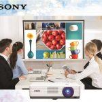 Sony Việt Nam khuyến mãi cho khách mua máy chiếu