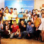 """HP Việt Nam và Digiworld trao giải cuộc thi """"Khơi nguồn sáng tạo – Thổi bùng đam mê"""""""