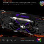 Gigabyte ra mắt dòng card đồ họa AORUS Radeon RX 500 Series