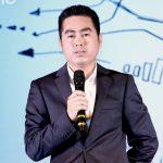 Ông Trần Đức Trung trở lại Dell Việt Nam