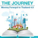 """Chính phủ Thái Lan và Huawei hợp tác hỗ trợ Tầm nhìn """"Thailand 4.0"""""""