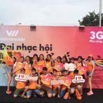 Sóng 3G của Vietnamobile đã phủ tới Tây Nguyên