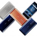 Nokia 8 – sự trở lại ấn tượng của huyền thoại di động Phần Lan