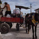 Cuba oằn người trong bão Irma mạnh nhất nhiều chục năm qua