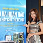 Intel giới thiệu giải pháp tối ưu về xử lý thông tin và an toàn dữ liệu cho doanh nghiệp Việt Nam