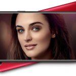 Smartphone OPPO F5 hoàn toàn mới với màn hình tràn viền và selfie với trí tuệ nhân tạo